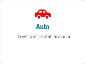 Annunci Auto