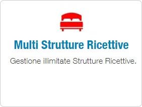 Multi Strutture Ricettive Moduli